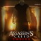 ASSASSIN'S CREED-EMBERS